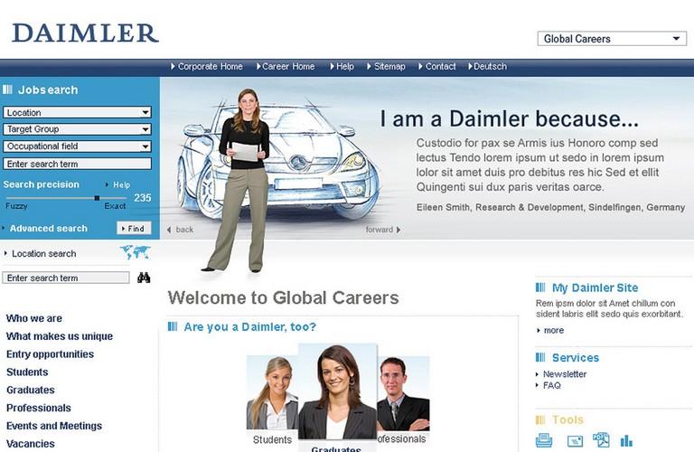 Daimler Intranet Von Zuhause